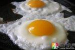 煎蛋吃多了会诱发脂肪肝吗?煎蛋吃多了的危害有哪些?
