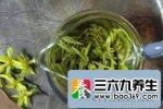 喝绿茶的功效作用以及禁忌